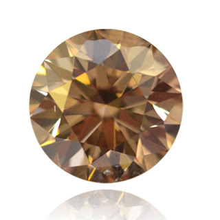 0.53 ct ( 5.11 MM ) VS2 GREAT ROUND CUT LOOSE DIAMOND