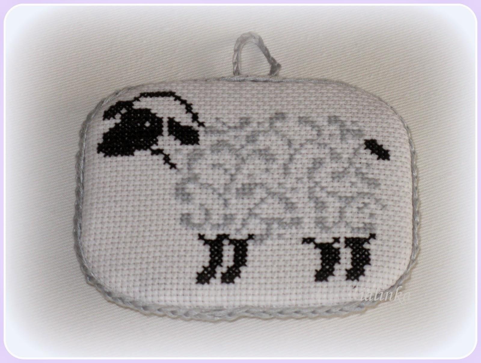 год  козы  овечка  пин кип