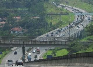 Info Jalan Tol Cipularang Terbaru Hari Ini
