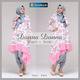 Donna Set by Efandoank