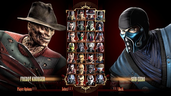 Mortal kombat x ps3 торрент.