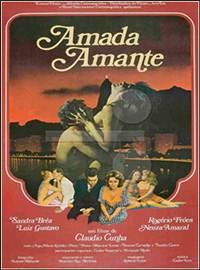 Amada amante Nacional AVI DVDRip