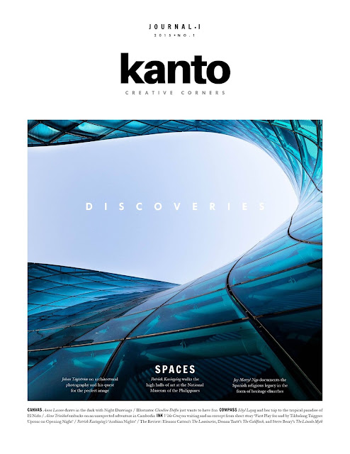 Kanto: Creative Corners | Awesome in Manila