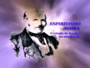 Espiritismo Agora