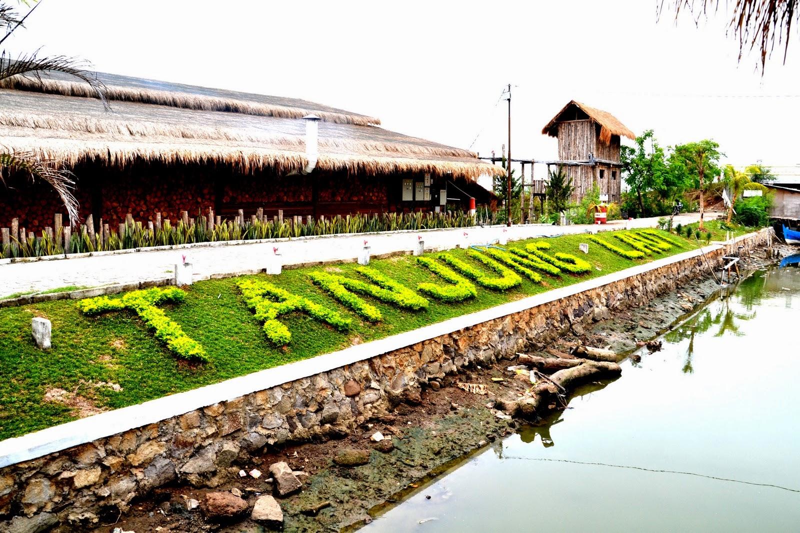 Rumah Makan Lesehan & Pemancingan Tanjung Laut Semarang, Rental Motor, Rental Motor Semarang, Sewa Motor, Sewa Motor Semarang, Rental Motor Murah Semarang, Sewa Motor Murah Semarang,