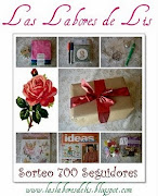 SORTEO 700 SEGUIDORAS