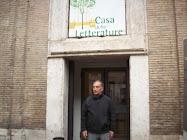 CASA DE LA LITERATURA. ROMA