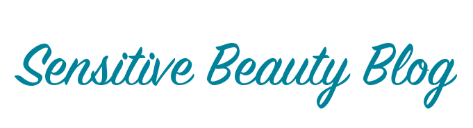 Sensitive Beauty Blog