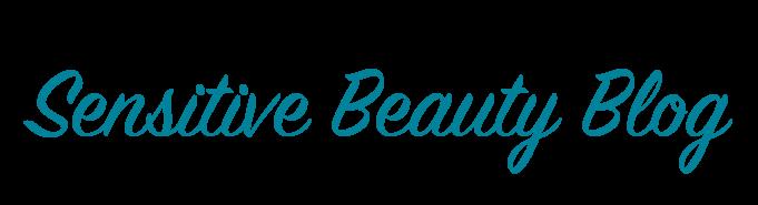 Sensitive Beauty Blog