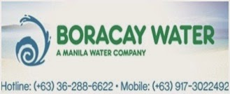 Boracay Water