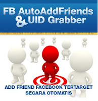 Panduan Auto Add Friends