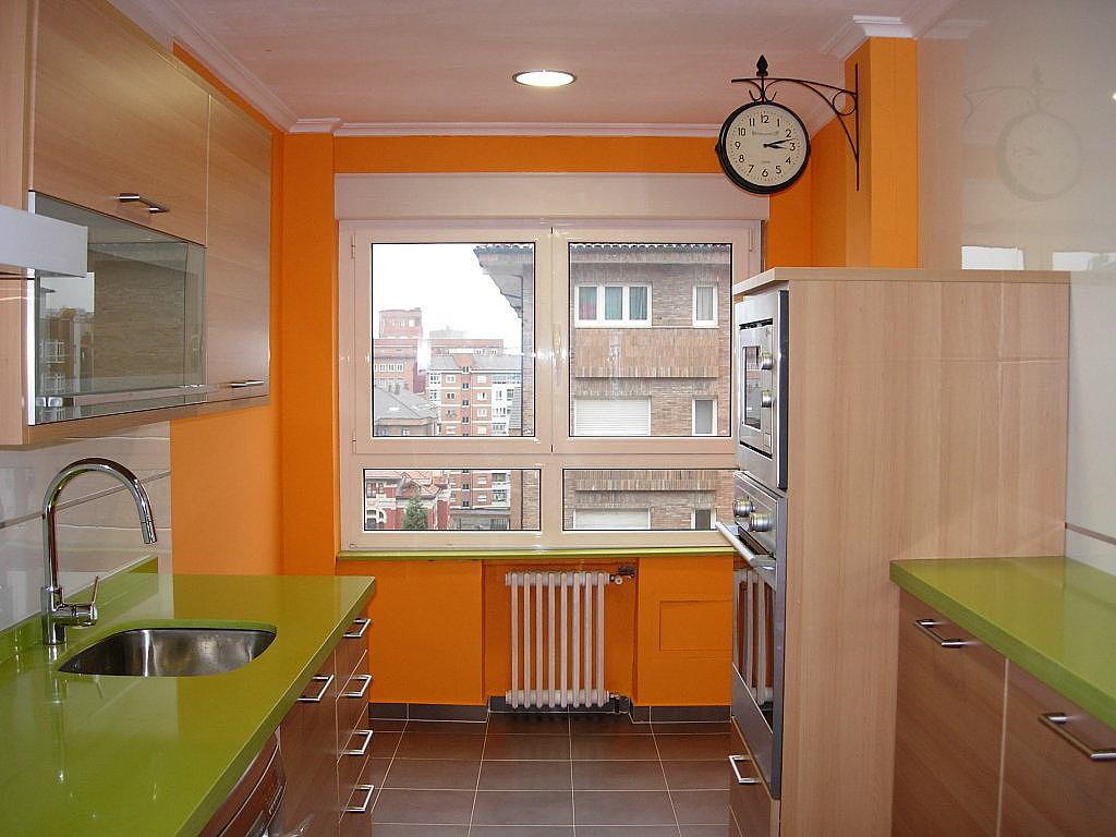 Ecopinturas fernandez la psicolog a y el color - Cocinas naranjas y blancas ...
