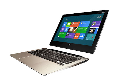 Asus Tablet 810  Windows 8