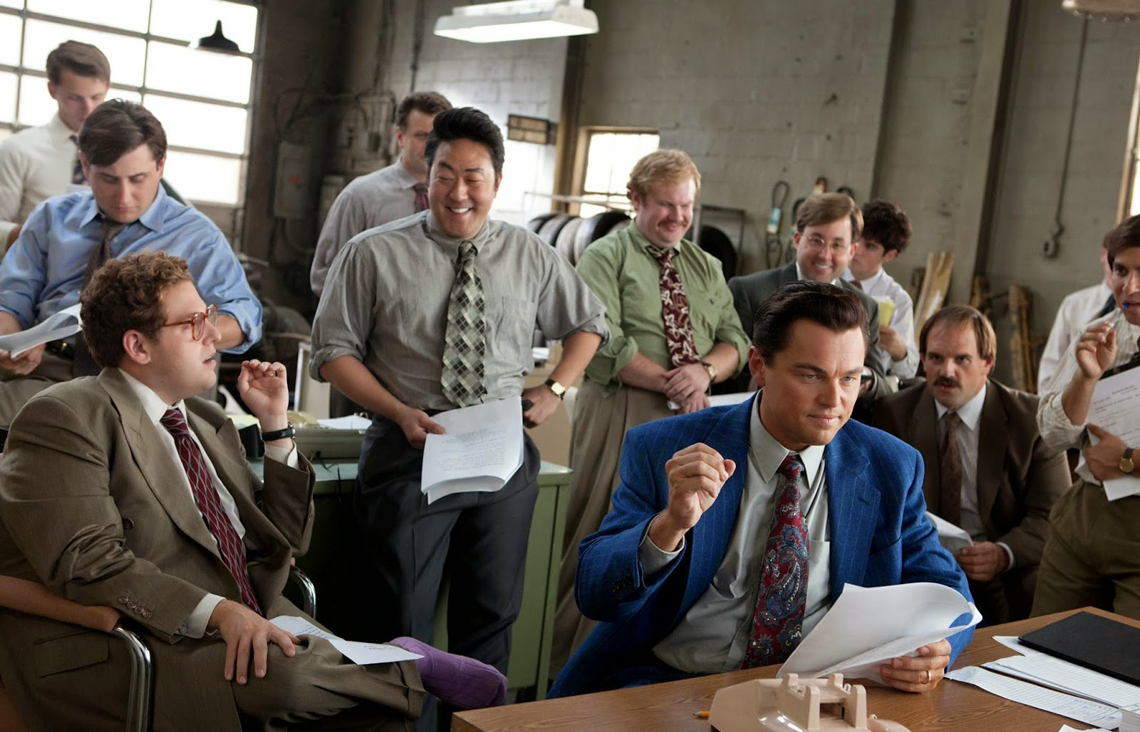 Popcorn and glitter film review the wolf of wall street martin on paper wolf of wall street appears to be the perfect scorsese genre a dark immoral tale of criminals surviving act yet this is not all it seems amipublicfo Image collections