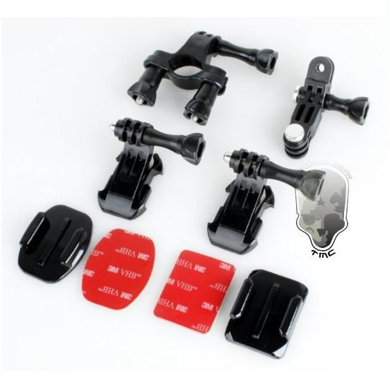 Cara Memasang Action Camera Di Helm