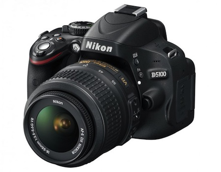 Nikon D5100 DSLR Camera Price in the Philippines, Features and Specs