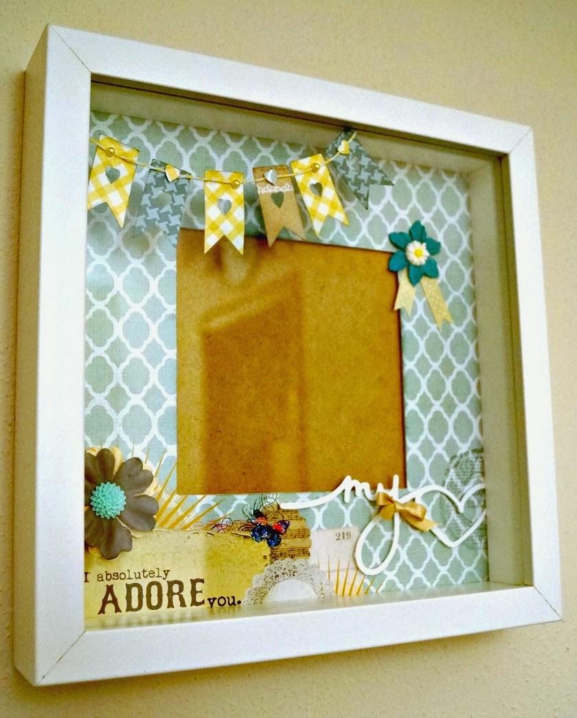 My 12 months of cards cornice little boy for Cornice profonda