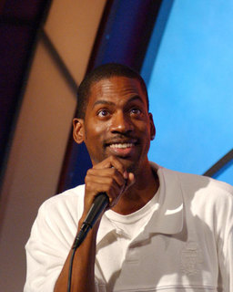 tony rock comedian