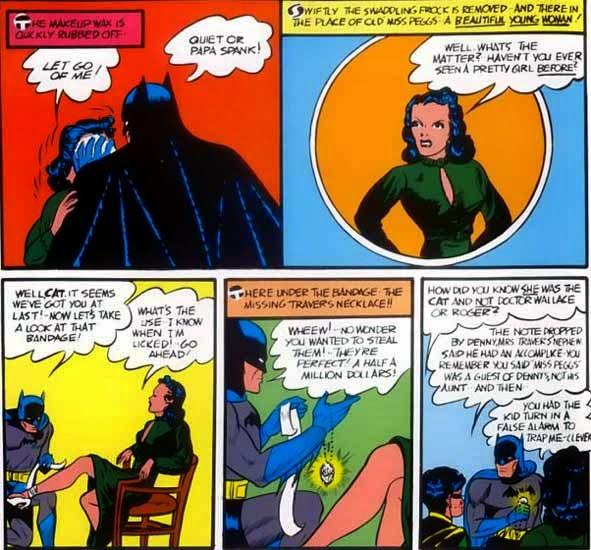 O Diário de Dick Grayson DICKGRAYSON0003C