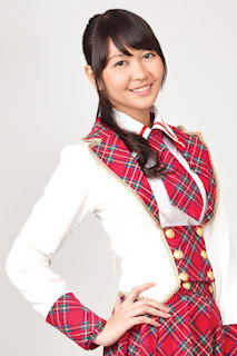 JKT48 Personil : Jessica Veranda Hardja