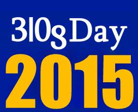 Día del blog 2015