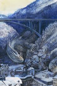 La véritable histoire du dragon