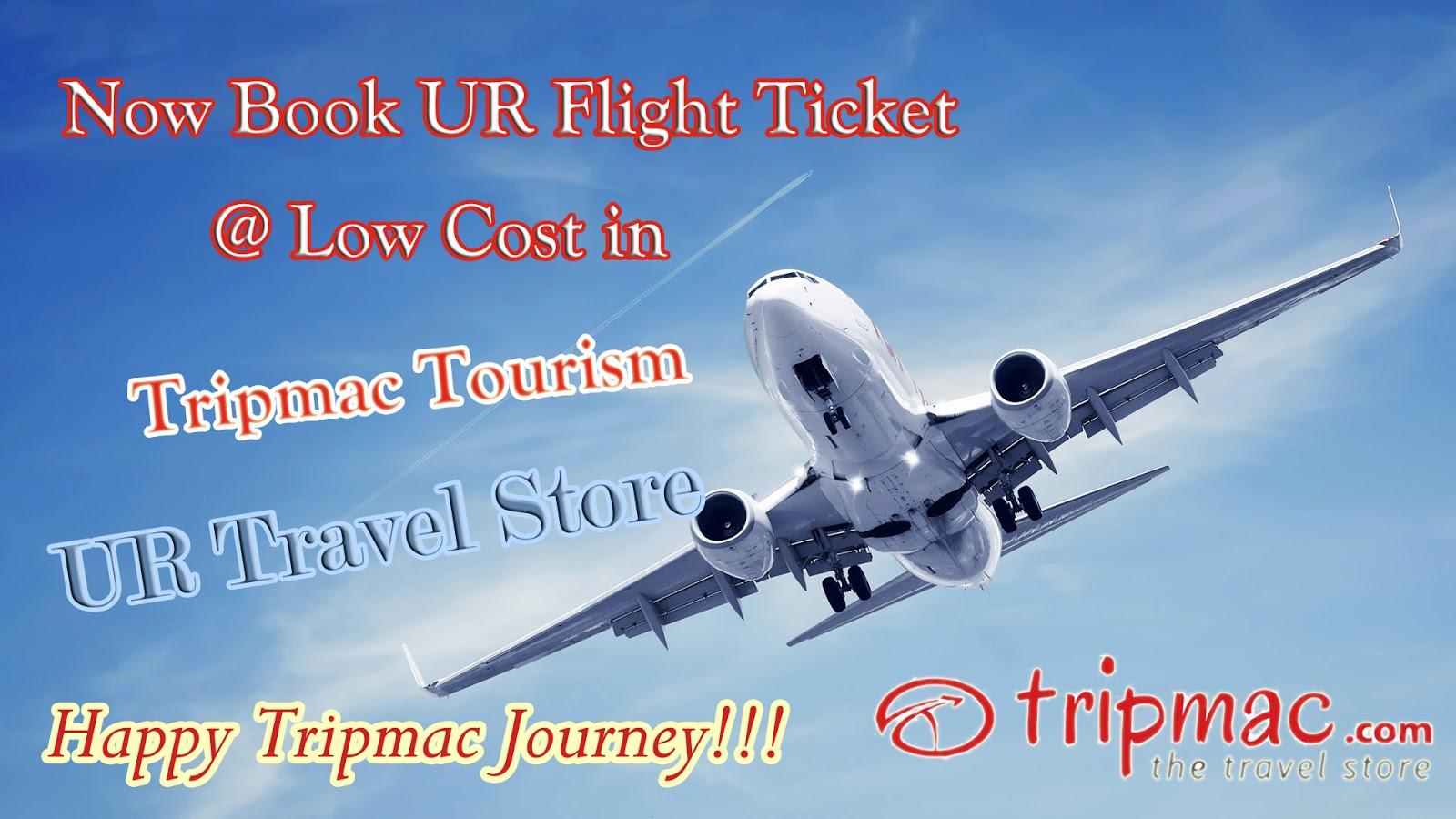 Tripmac Flights