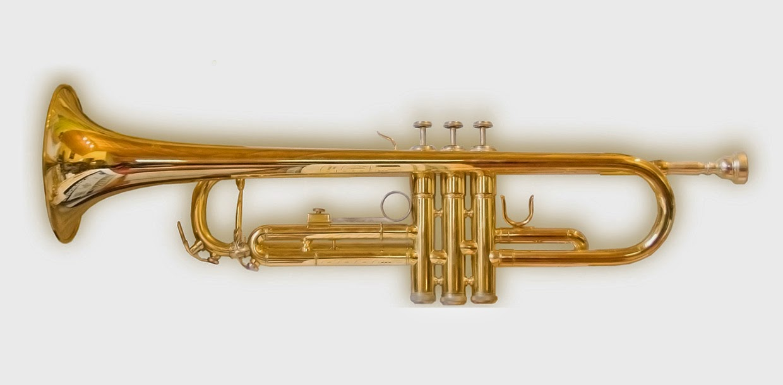 Image Gallery trompeta