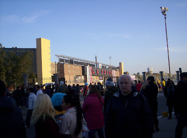Estadio Estanislao Lpez