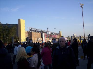 Estadio Estanislao López