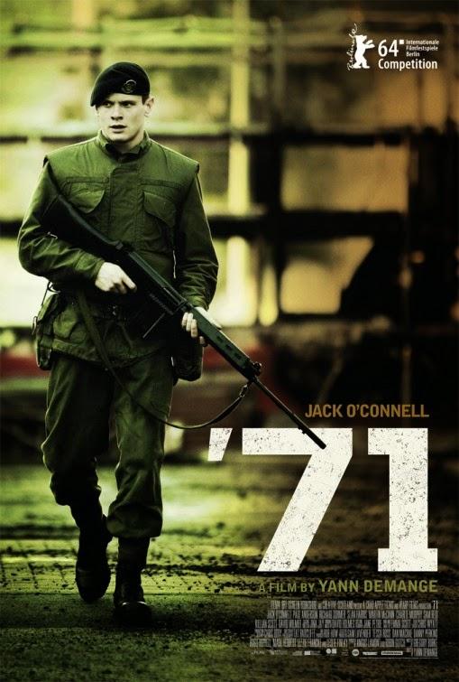 Chiến Tuyến 71 - '71