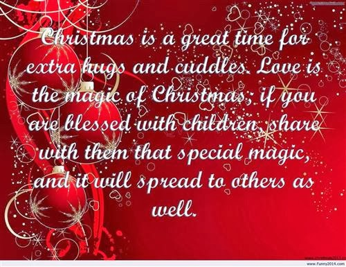 Top Christmas Sayings By Picture Ideas 2013