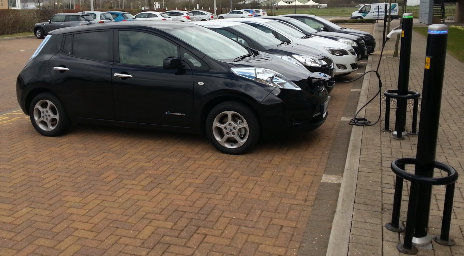 tynemouth software nissan leaf review part 4 one month on. Black Bedroom Furniture Sets. Home Design Ideas