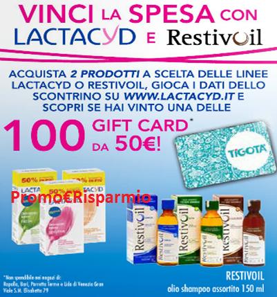 concorso lactacyd