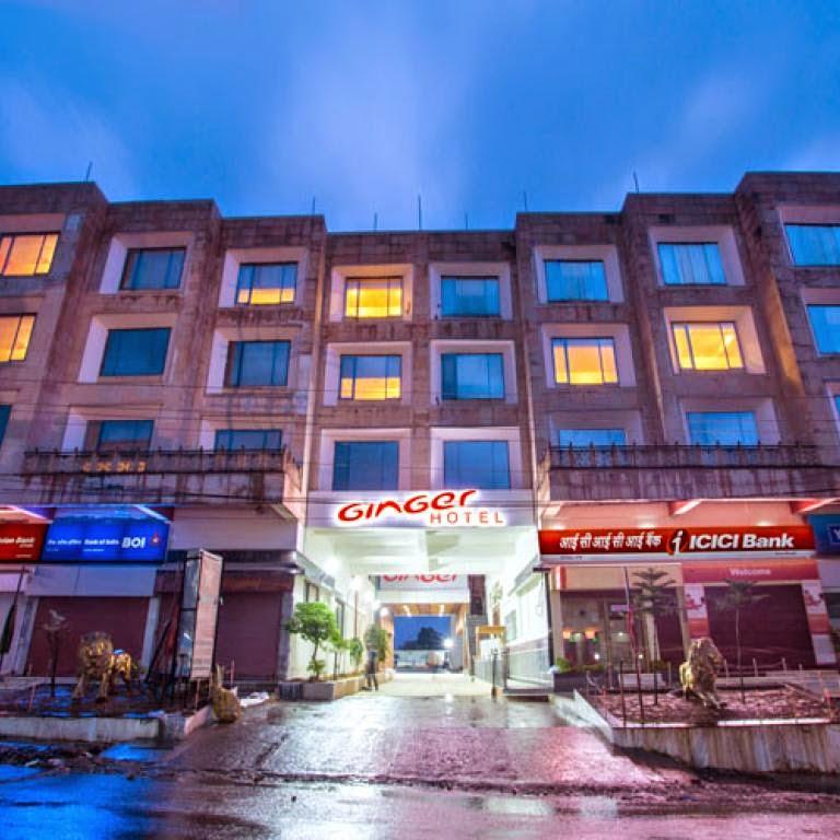 Hotel Rooms In Katra