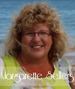 Margarette Sellers