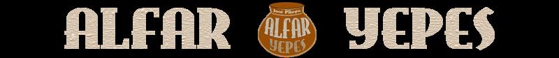 Alfar - Yepes