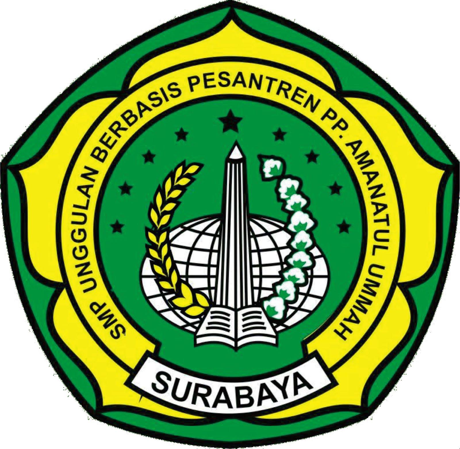 SMPU-BP Amanatul Ummah