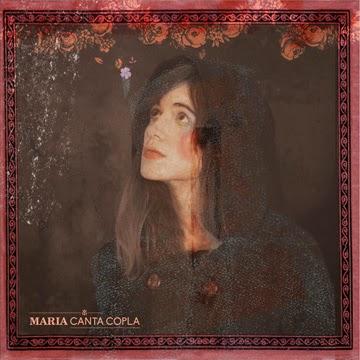 María Rodes María canta copla 2'14