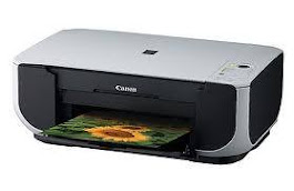 pixma canon mp 198