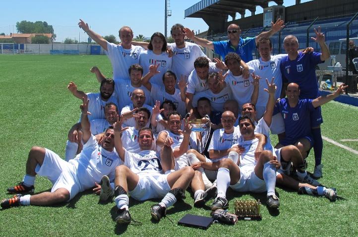 Architetti roma calcio architetti roma calcio campioni d 39 italia 2012 - Portale architetti roma ...