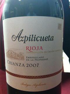 azpilicueta-crianza-2007-rioja-tinto