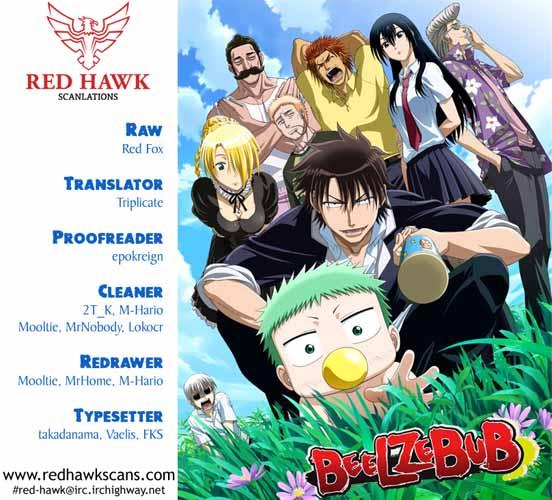 Dilarang COPAS - situs resmi www.mangacanblog.com - Komik beelzebub 147 148 Indonesia beelzebub 147 Terbaru 20|Baca Manga Komik Indonesia|Mangacan