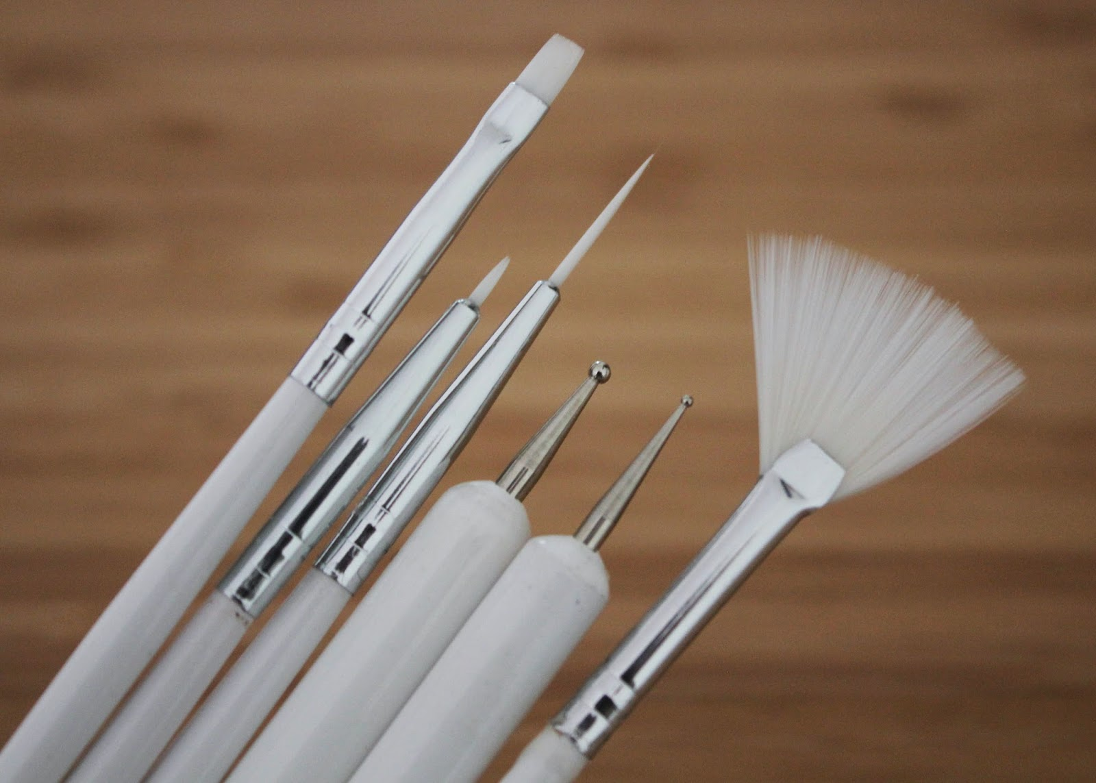 Models Own Nail Art Tool Kit