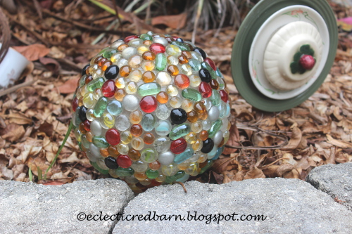 decorative solar light cover