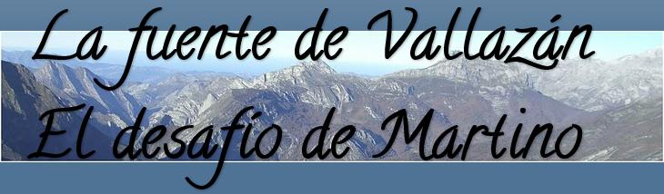 La fuente de Vallazán