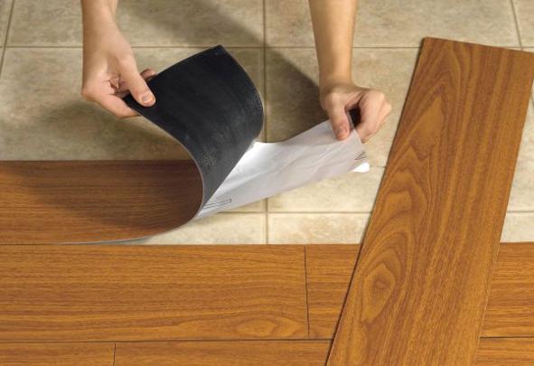 Casa de papel pisos de pvc aposte - Piso vinilico sobre ceramica ...