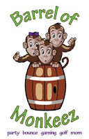 Barrel of Monkeez