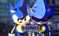 Sonic the Hedgehog OVA