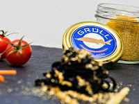 Satu Sendok Teh, Kaviar Ini Dihargai Rp513 Juta